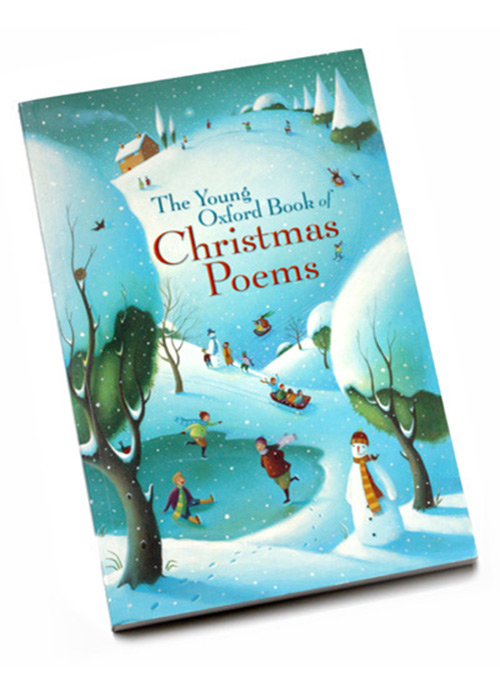 Christmas Poems – Oxford University Press