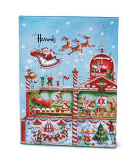 Harrods Advent Calender