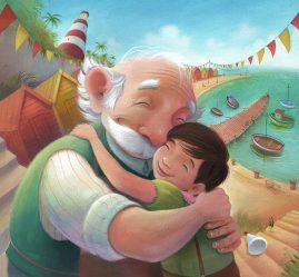 Pinocchio - A Real Boy