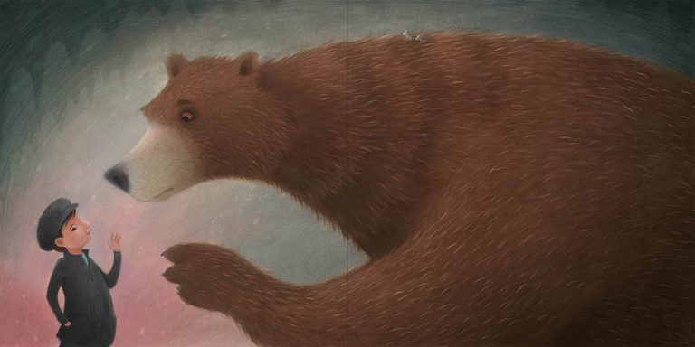 Boy and Bear – Once Upon a Snowstorm